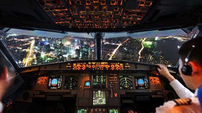 Seguridad de equipos satelitales de navegacion